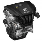 """Công nghệ động cơ tiên tiến """"SkyActiv"""" của Mazda"""