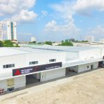 Mitsubishi khai trương trung tâm dịch vụ, phụ tùng, huấn luyện tại Bình Dương