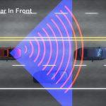 Hệ thống phanh tự động có vai trò quan trọng trên xe thùng cỡ nhỏ