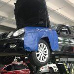 Những điều cần lưu ý những gì khi bảo dưỡng xe Mercedes-Benz