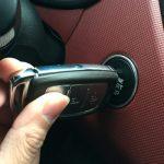Khởi động xe như thế nào khi chìa khoá hết pin?