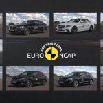 Euroncap thử nghiệm hệ thống lái xe tự động