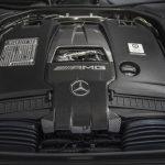 Động cơ Mercedes-AMG V12 đã đi đến hồi kết