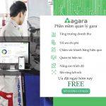 Phần mềm quản lý Gara ô tô – Agara giải pháp ''sống còn'' của Gara thời hiện đại