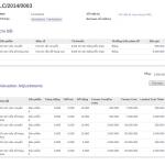 Quản lý chi phí phát sinh trên từng nghiệp vụ kho