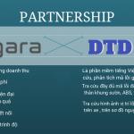 """Sự kết hợp mang phong cách """"đột phá"""" giữa AGARA và DTD Code"""