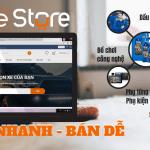 Bave store – Agara Trang thương mại điện tử hàng đầu dành cho phụ tùng ô tô