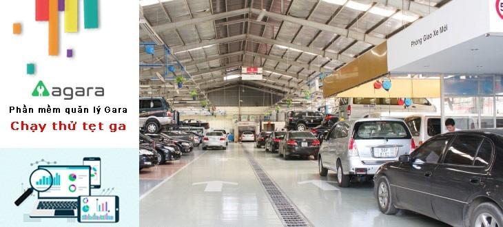 Bí kíp đơn giản giúp khách hàng quay trở lại Gara ô tô của bạn Phan-mem-gara