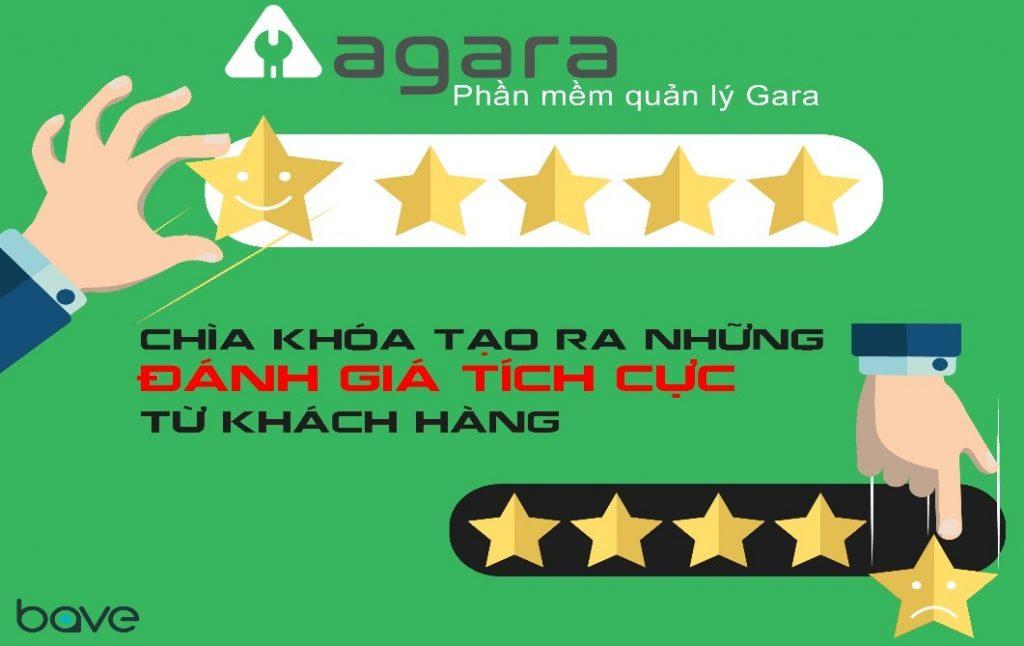 Bí kíp đơn giản giúp khách hàng quay trở lại Gara ô tô của bạn Phan-mem-quan-ly-gara-1024x646