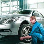 Sử dụng công nghệ theo dõi bảo dưỡng ô tô nhờ những phần mềm uy tín