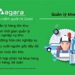 Hãy trải nghiệm phần mềm quản trị AGARA để thay đổi hiệu quả kinh doanh