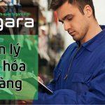 Kinh doanh gara ô rô: Quản lý hàng hóa dễ dàng bằng phần mềm quản lý gara