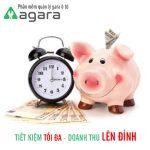 Có phần mềm quản lý gara ô tô Agara – Tiết kiệm đa phương diện
