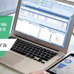 Chuyên nghiệp hóa quản lý gara bằng phần mềm quản lý gara ô tô